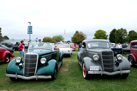 Street Rod Nationals - Vermont